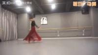 邵雅红原创古典舞《那年花开月正圆》片头曲