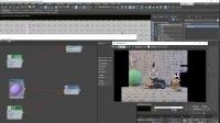 3ds Max阿诺德高级教程6渲染设置和AOVs
