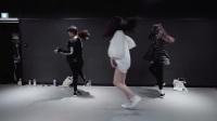 【1M舞室】基础班 编舞 Lovit - Marian Hill