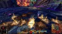 【金昆】烈焰征途:第3幕《战争野兽》剧情全成就