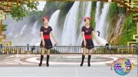 2017最新 蓝天云广场舞 水兵舞《一朵云在蓝天飘过》 附教学