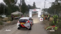 《WRC7》青年组意大利萨丁赛段生涯模式全赛段流程视频2