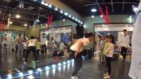 上课演示 Trex-style恐龙表达音乐 小五 GovernDance 街舞 机械舞 Popping