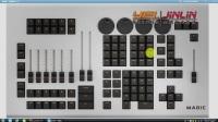02、MA2 onPC 灯光控台魔术师控台面板按键功能介绍