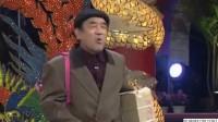 严顺开曾三度获春晚剧组邀请 因照顾老伴三度婉拒 171016