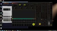 05、MA2 onPC 灯光控台软件界面与控台的对应关系