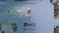 魔兽世界WOW60级盗贼皇帝Ming1.11测试服高端决斗_高清