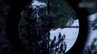 《狙擊手:幽靈射手》這麽優秀狙擊手太難找了!