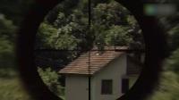 狙擊手電影《狙擊手:幽靈射手》精彩片斷