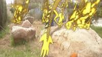 苗族小狼影视工作室    2017 降龙十八掌   特效  搞笑视频  笑死不偿命  苗族电影