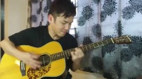Blueridge BR-163 Guitar 新加坡的测评影片