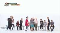 中字  一周的偶像 【EXO综艺】130814 MBC 嘉宾:EXO_超清