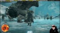 【小宇热游】PS4pro 中土世界2:战争之影 娱乐解说直播34期