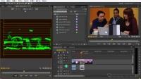视频剪辑premiere教程 1.3 理解YC波形 (Waveform) 【Adobe premiere高级调色教程 2016】