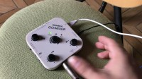 Roland go mixer,手机录制音频直播效果对比