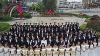 滁州菲芘酒吧全体员工祝3周年圆满成功!