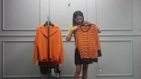 【已清】10月20日 杭州越袖服饰(貂绒系列)仅一份 20件  880元【注:不包邮】