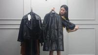 10月20日 杭州越袖服饰(特价pu皮衣系列)多份 15件  1050元【注:不包邮】