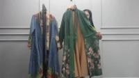 【已清】10月20日 杭州越袖服饰(特价麂皮绒系列)仅一份 10件  1220元【注:不包邮】