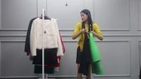 10月20日 杭州越袖服饰(特价品牌诗萌尼料外套系列)多份 30件  1120元【注:不包邮】