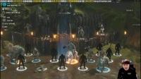 【小宇热游】PS4pro 中土世界2:战争之影 娱乐解说直播39期