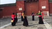 北京地坛锅庄舞队61
