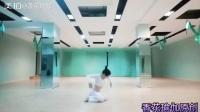 自编舞韵瑜伽《美丽的神话》