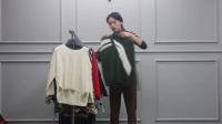 10月21日 杭州越袖服饰(特价毛衣系列)多份 40件  1300元【注:不包邮】