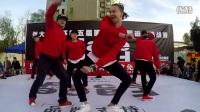 课间街舞街舞视频6.街舞大赛