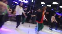 2017.10.21 光大店(urban dance )Spotlight(导师:pink)上海pink舞蹈工作室 徐汇区学爵士舞上海哪里学爵士