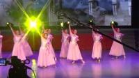 舞蹈:中国梦,我们的梦