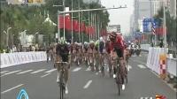 环广西公路自行车世界巡回赛——南宁绕圈赛