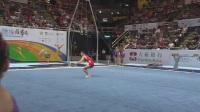 20171021 香港表演 中国体操队 开场集体节目