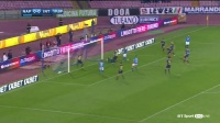 SSC Napoli vs Inter