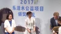 现场:陈妍希新戏挑战大 尽量带宝宝在身边