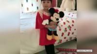 小山竹录视频为邓伦庆生 甜喊:你大姑娘爱你