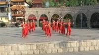松门镇乃崦村文化礼堂《我在红尘中遇见你》