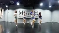 goodtime教学分解视频 帅气女生舞蹈