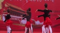 安徽省肥西县花岗镇2017第三届广场舞展演