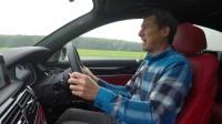 BMW M760Li vs M3 Competition –直线加速对比