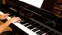 Se tu m'ami 假如你爱我 钢琴伴奏