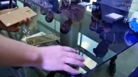 「科技美学现场」华为Mate 10-Mate 10 Pro 现场快速上手体验