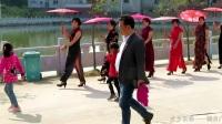 水乡新娘——吕广天池旗袍晒秀1