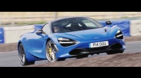 Performance Car Of The Year 2017 Trailer - Top Gear