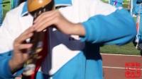 敦化市第二实验小学【校园阳光体育大课间】视频