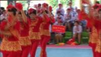 朴一舞蹈队。太阳最红毛主席最亲