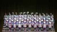 侗韵之声合唱团柳州展演视频