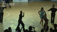 2017年CBDF中国杯巡回赛(厦门站)职业组L决赛牛仔徐一龙 师林悦