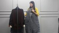 10月23日 杭州越袖服饰(混搭系列)仅一份 25件  1580元【注:不包邮】