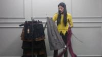 【已清】10月23日 杭州越袖服饰(裤子系列)仅一份 50件  1250元【注:不包邮】